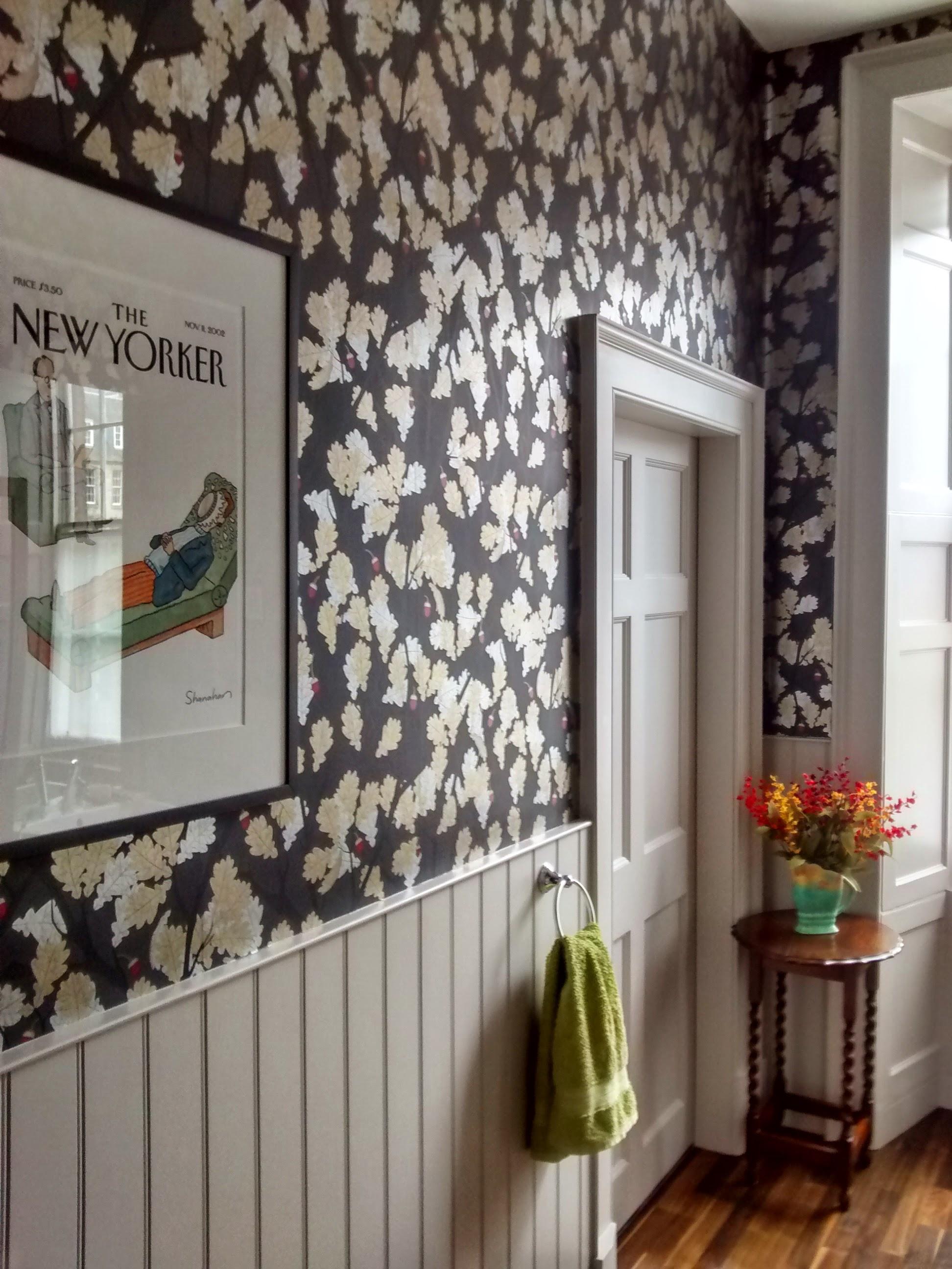 Wallpapering Showcase