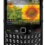Blackberry curve, get in touch via phone, text or email