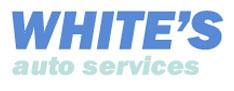 White's Auto Services - Landrover Specialist