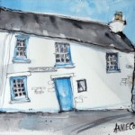 Harbour Cottage Gallery - Kirkcudbright £215