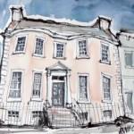 Kirkcudbright High Street