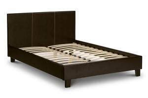 Double bed - Leather