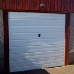 Garage Door Painting - Picture Project