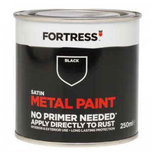 fortress paint