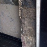 Repair Damaged Stairwell