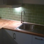 Ikea Kitchen installation