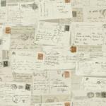 Travel Postcards - B&Q