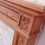 Items for sale - fireplace surround