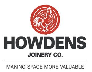 Howdens Joinery Co. Edinburgh